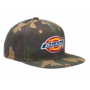 Dickies Muldoon Cap  - Size: One Size