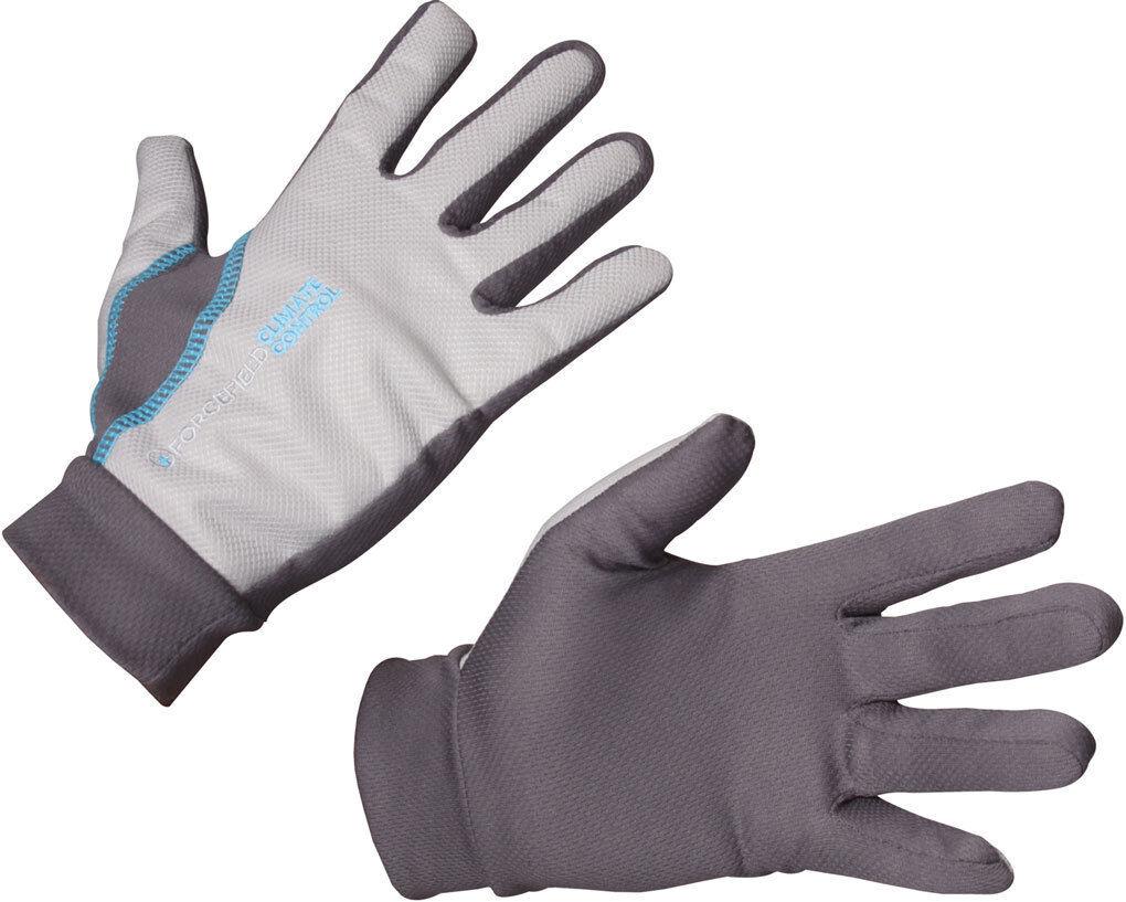 Forcefield Tornado Advance Gloves Grey S