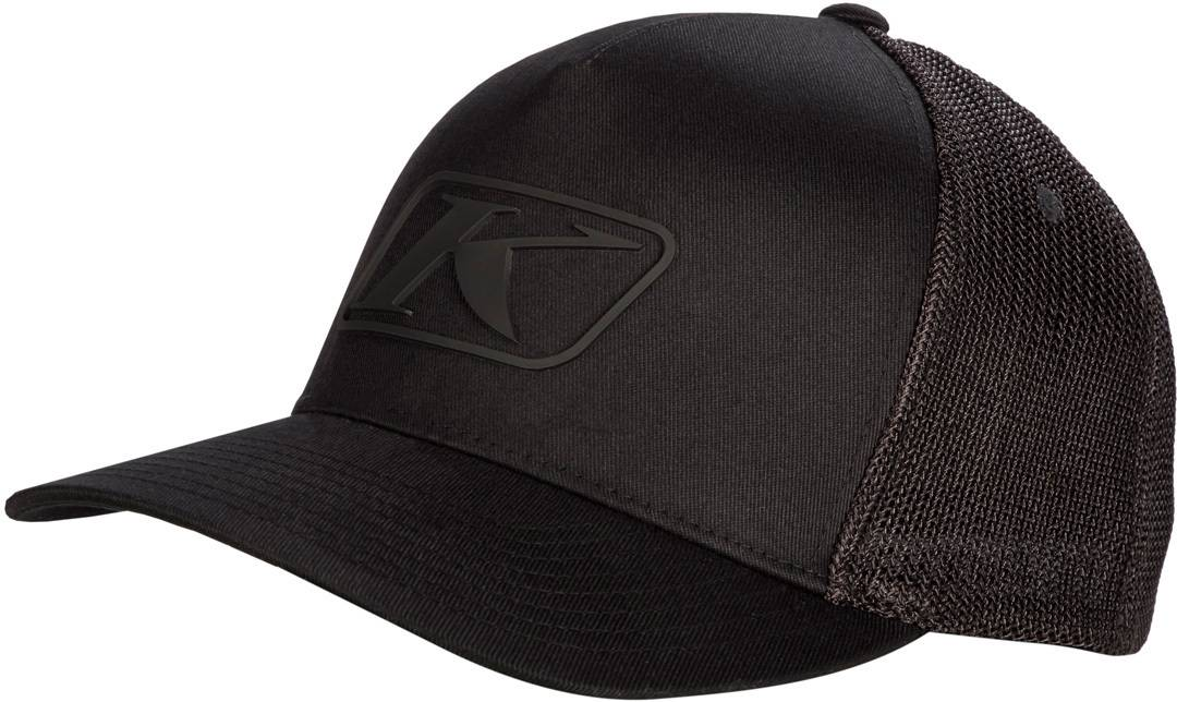 Klim Icon Hat Black One Size