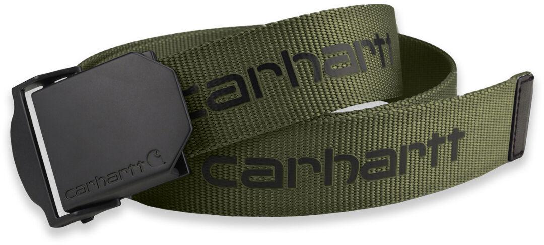 Carhartt Webbing Belt Green XL