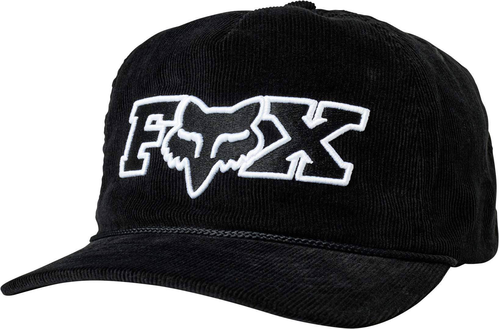FOX Get Hakked Snapback Hat  - Size: One Size