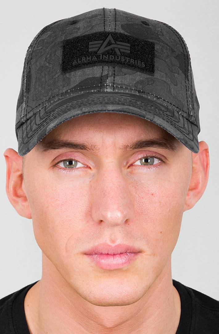 Alpha Industries VLC Cap  - Size: One Size