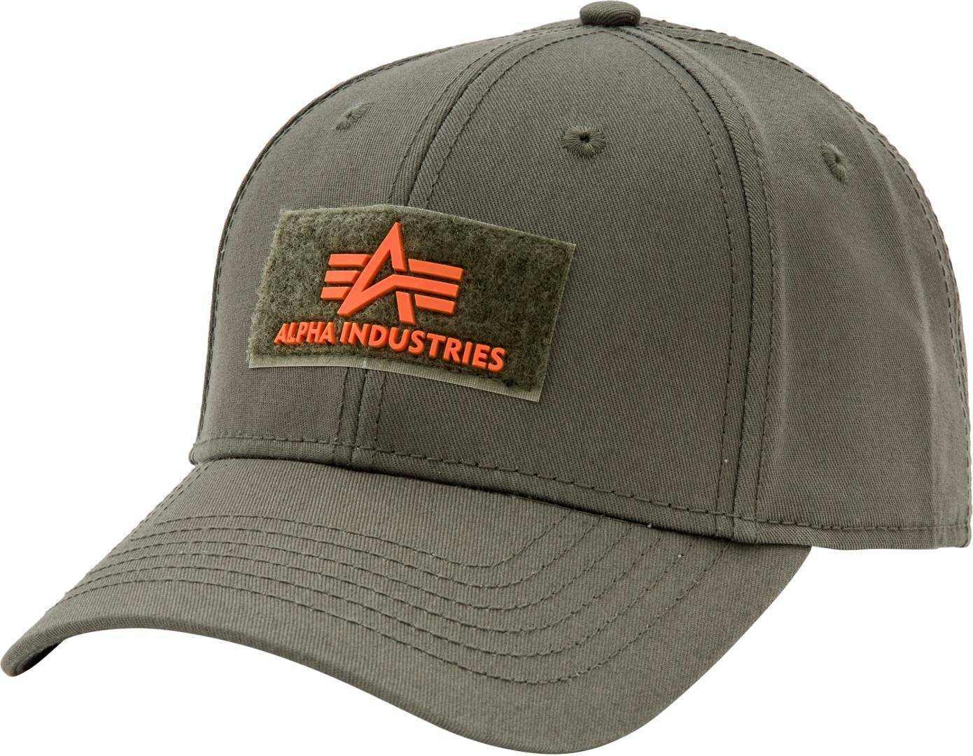 Alpha Industries VLC II Cap  - Size: One Size