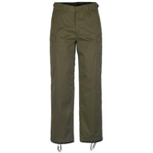 Brandit US Ranger Pants Green XL