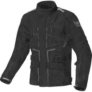 Berik Safari Waterproof Motorcycle Textile Jacket Black 50