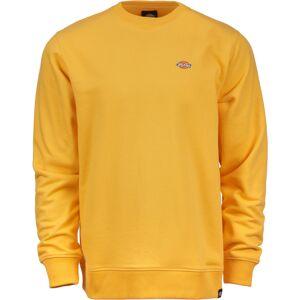 Dickies Seabrook Sweatshirt Yellow S