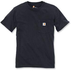 Carhartt Workwear Pocket Women's T-Shirt Black L