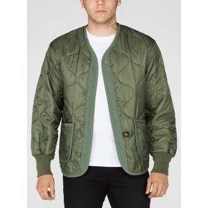Alpha Industries ALS Liner Jacket Green 2XL