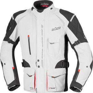 Büse Grado Motorcycle Textile Jacket Black Grey Red 60