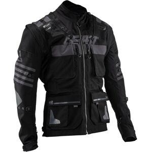 Leatt GPX 5.5 Motocross Jacket Black XL