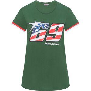 GP-Racing 69 Green L