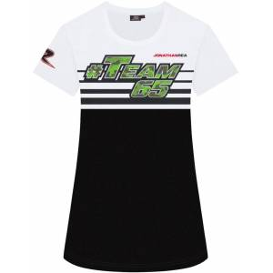 GP-Racing 1 Black White 3XS