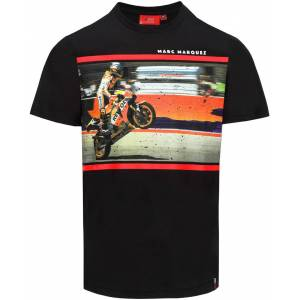 GP-Racing 93 Motorbike T-Shirt Black S