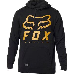 FOX Heritage Forger Hoodie Black S