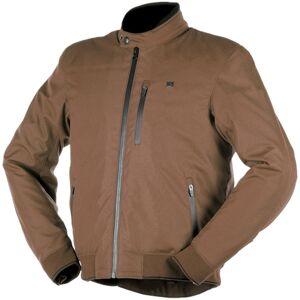VQuattro Kery Motorcycle Textile Jacket Brown 3XL