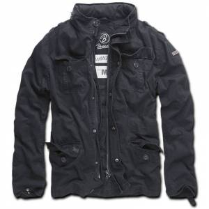 Brandit Britannia Jacket  - Size: 3X-Large