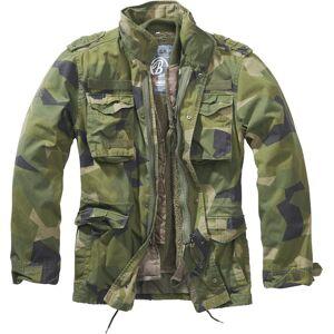 Brandit M-65 Giant Jacket  - Size: 6XL