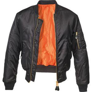 Brandit MA1 Classic Jacket  - Size: 2X-Large