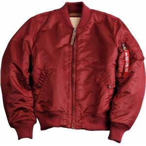 Alpha Industries MA-1 VF 59 Jacket  - Size: Small