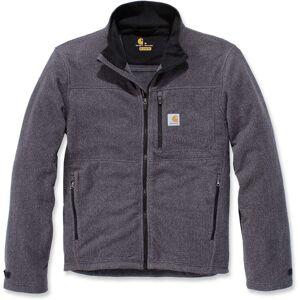Carhartt Dalton Full Zip Sweatshirt  - Size: Medium