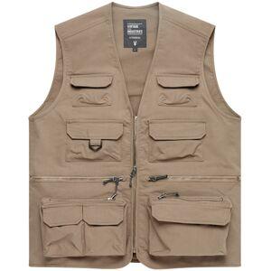 Vintage Industries Legend Vest  - Size: Small