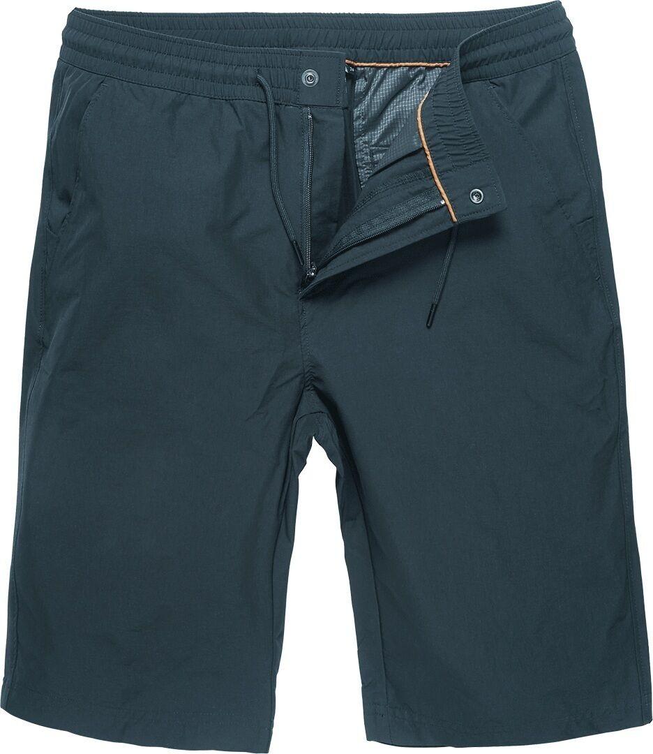 Vintage Industries Foxton Shorts Turquoise 34