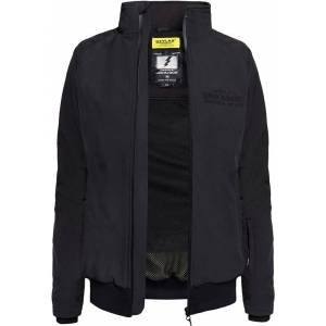 John Doe Softshell Signature Ladies Jacket Black L