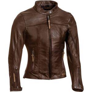 Ixon Crank Women's Jacket Brown XL