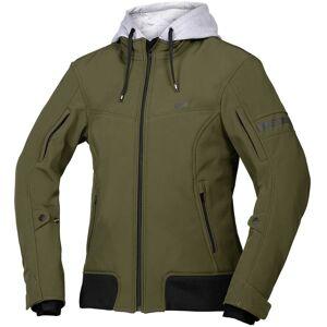 IXS Classic SO Moto Ladies Motorcycle Textile Jacket Green S