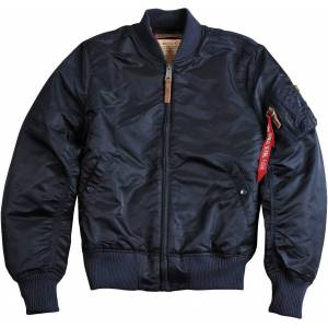 Alpha Industries MA-1 VF 59 Ladies Jacket  - Size: Small
