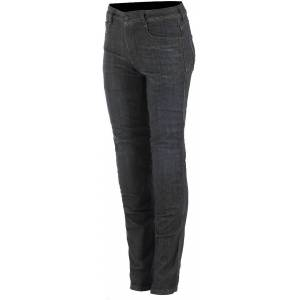 Alpinestars Daisy V2 Ladies Motorcycle Jeans  - Size: 30