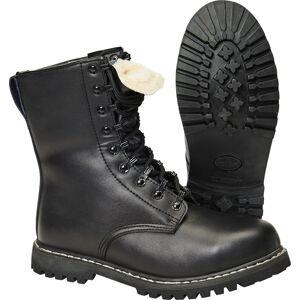 Brandit Para Boots Black 47