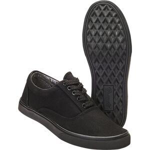 Brandit Bayside Shoes Black 45
