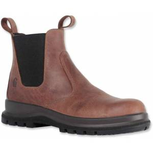 Carhartt Chelsea Rugged Flex S3 Boots  - Size: 46
