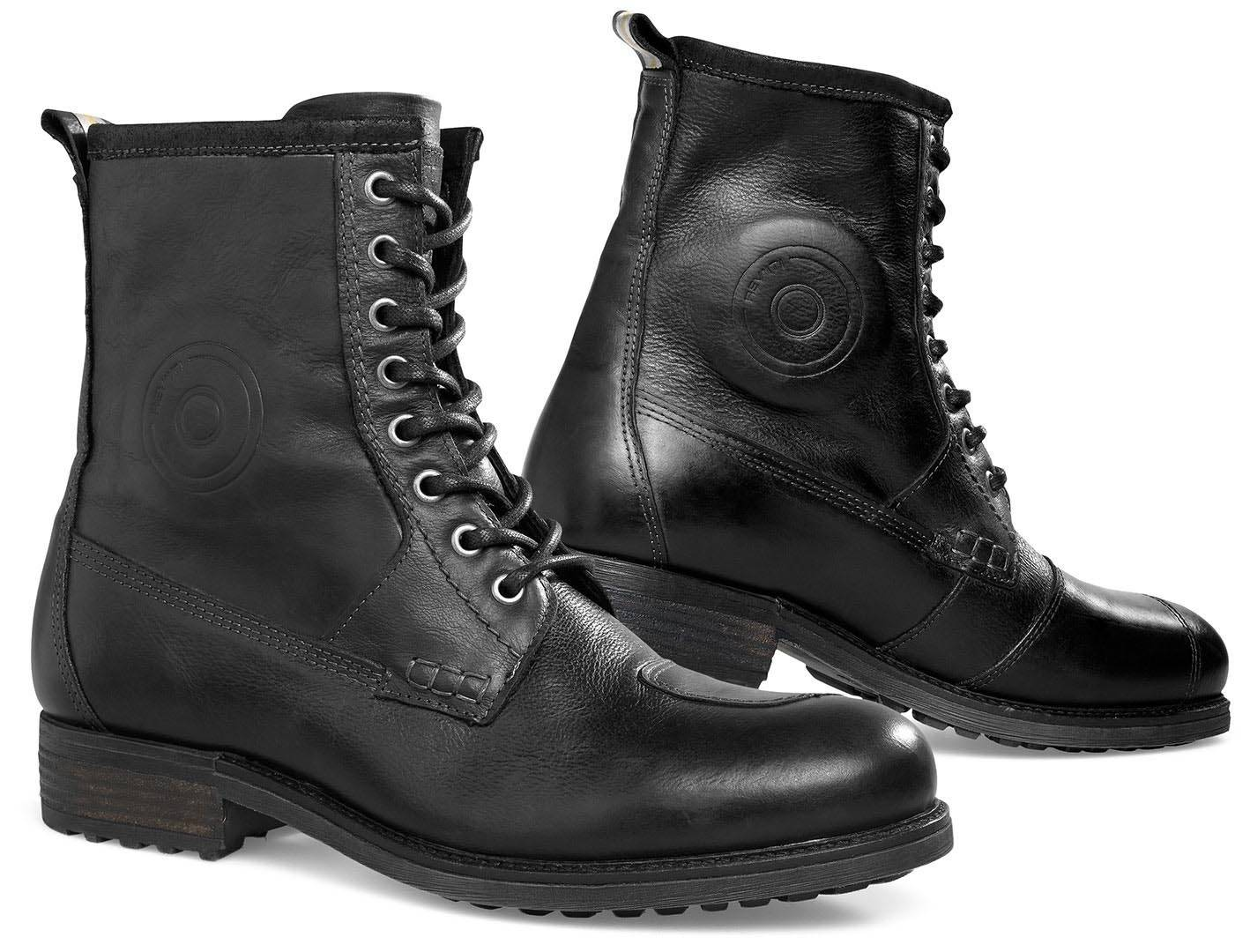 Revit Rodeo Boots Black 44