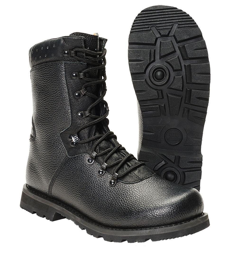 Brandit BW Model 2000 Boots Black 47