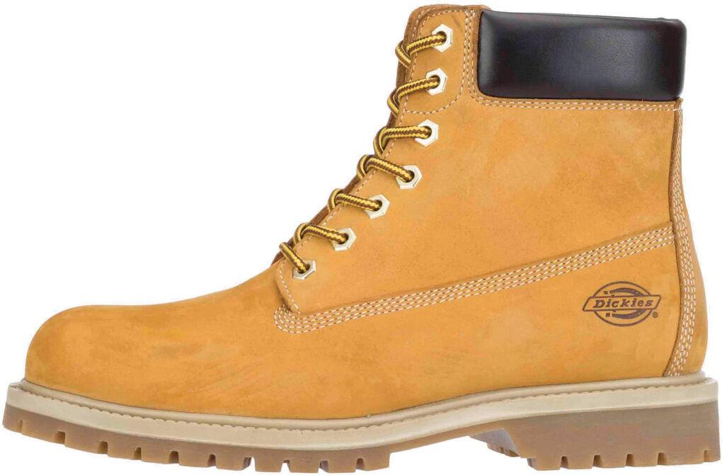 Dickies South Dakota Boots Beige 40