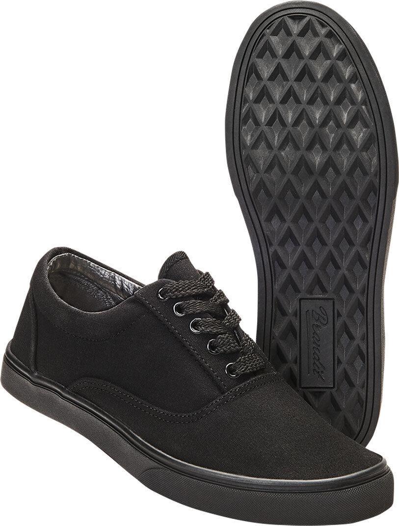 Brandit Bayside Shoes Black 40
