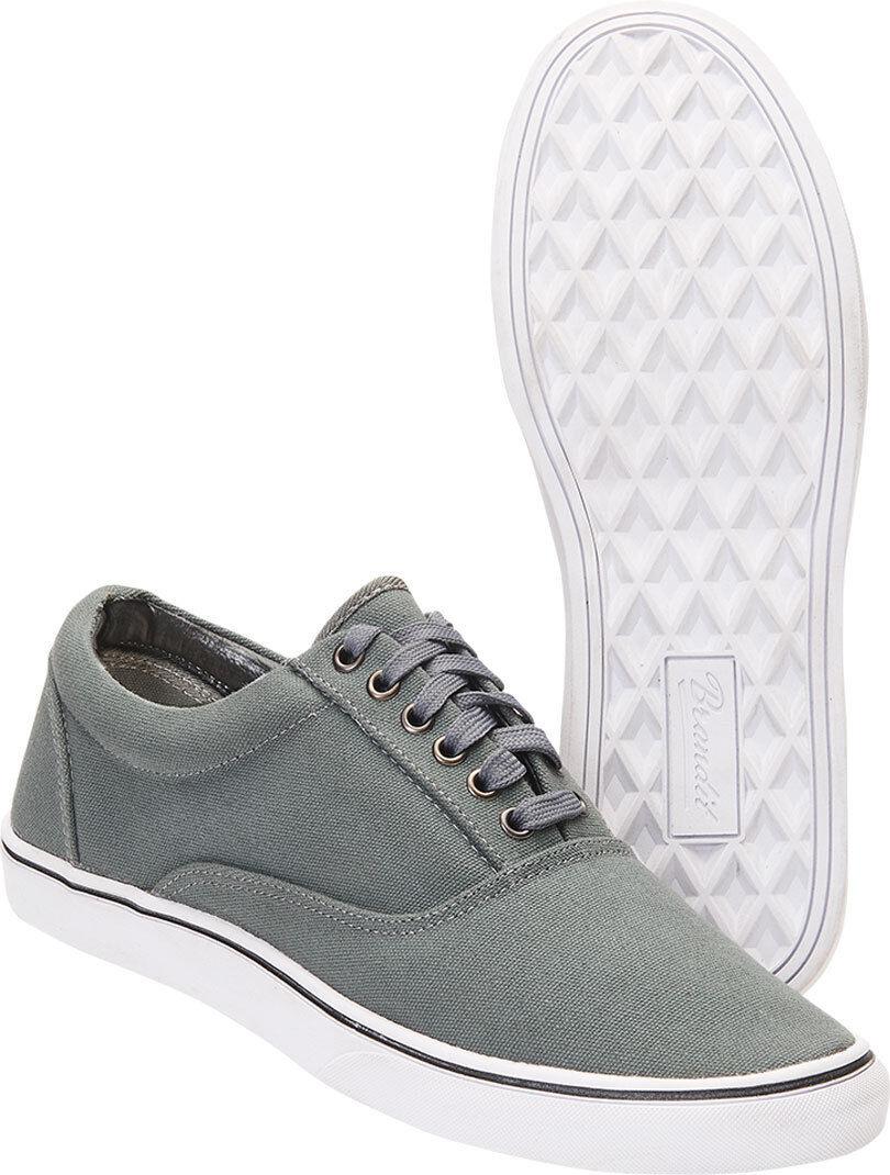 Brandit Bayside Shoes Grey 44