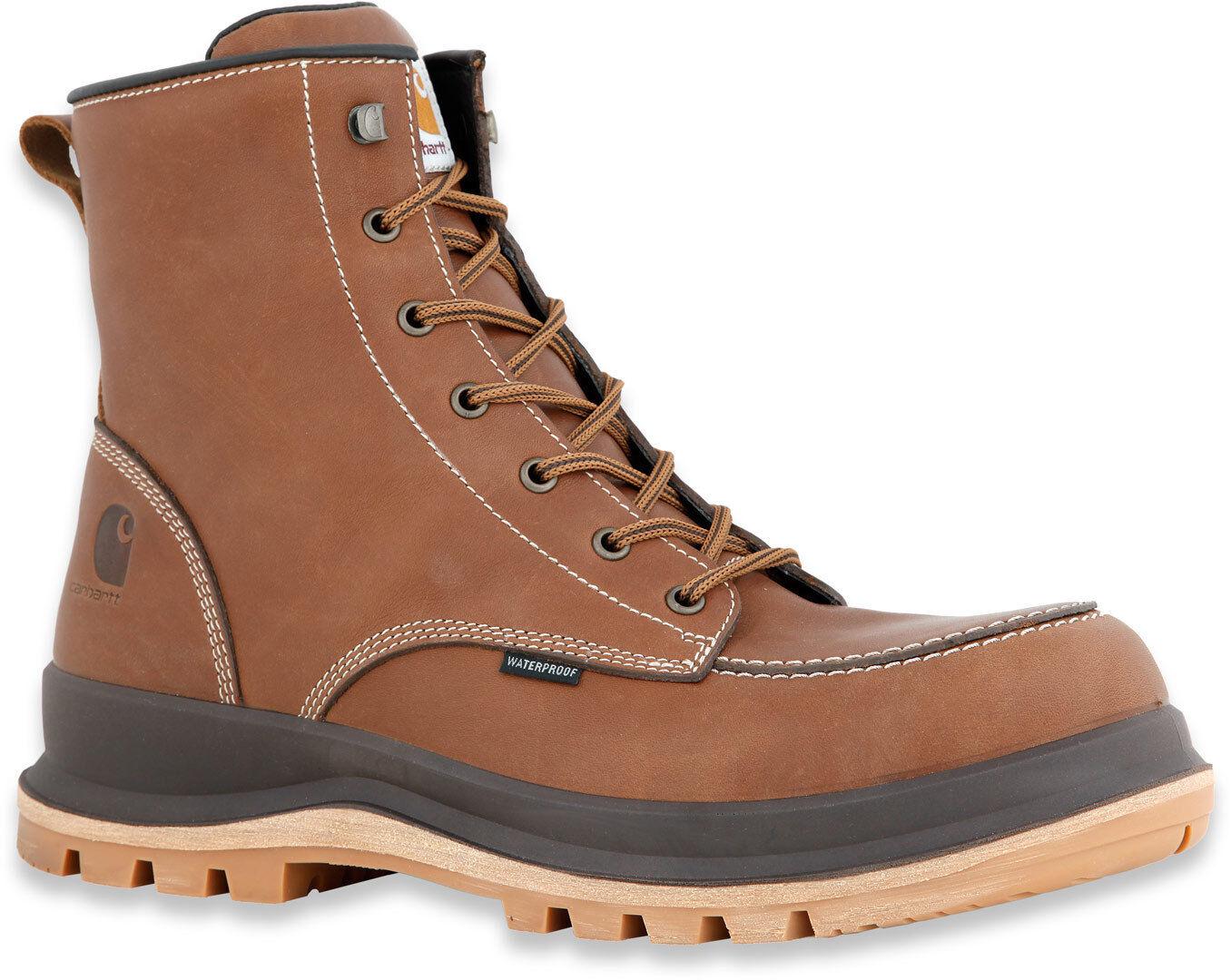 Carhartt Hamilton Rugged Flex S3 Boots Brown 41