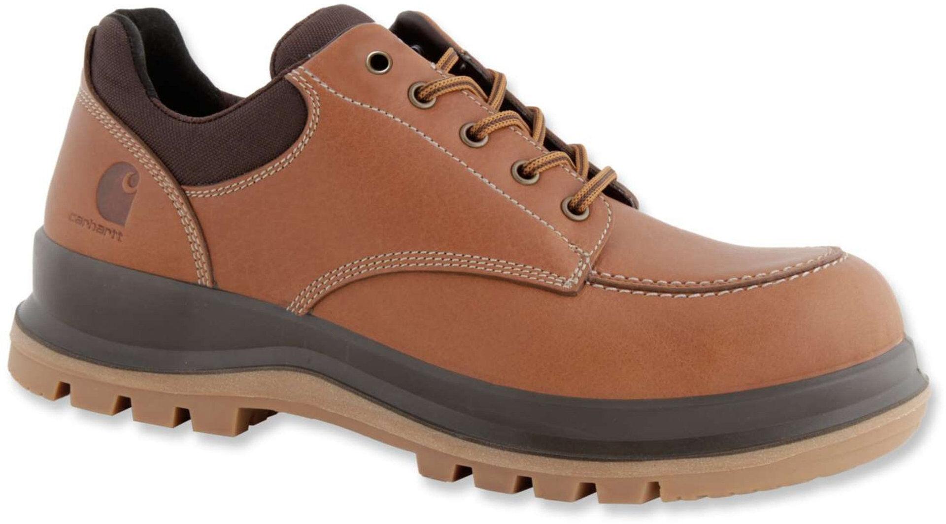 Carhartt Hamilton Rugged Flex S3 Shoes Brown 48