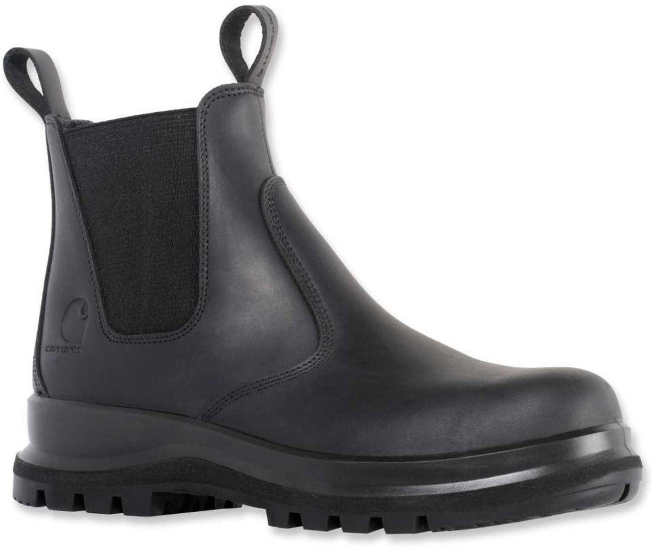Carhartt Chelsea Rugged Flex S3 Boots Black 38