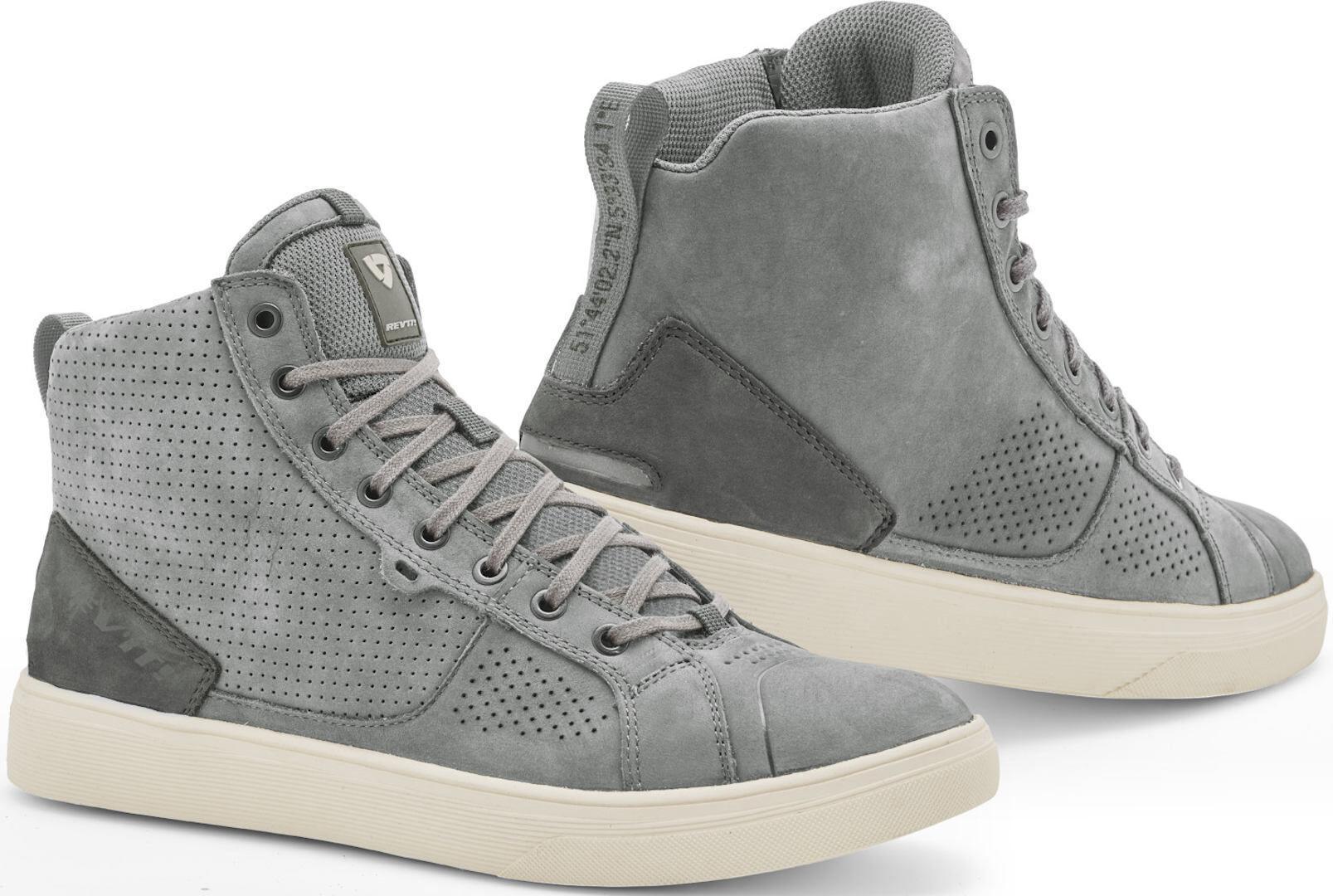 Revit Arrow Motorcycle Shoes Grey 44