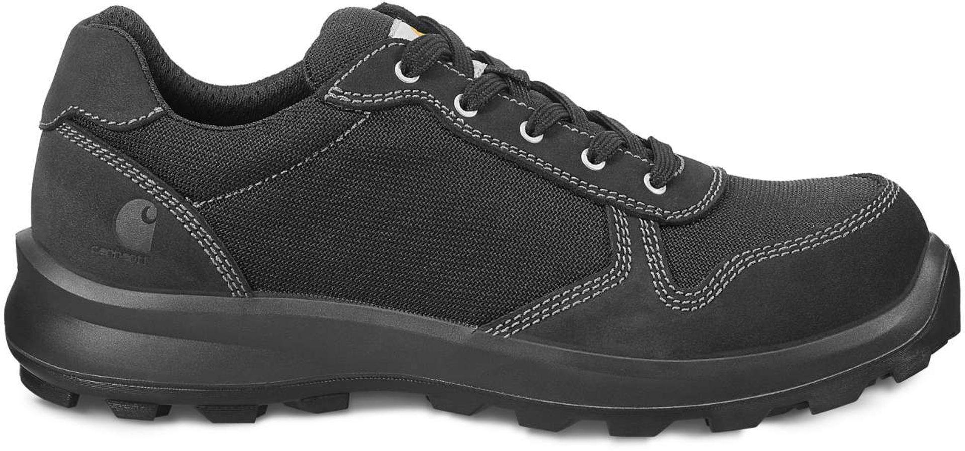 Carhartt Michigan Shoes Black 45