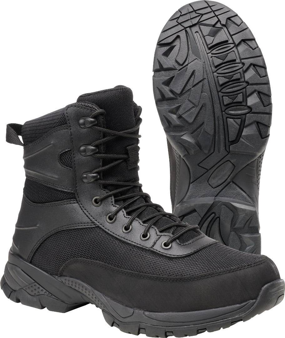 Brandit BW Boots Black 45