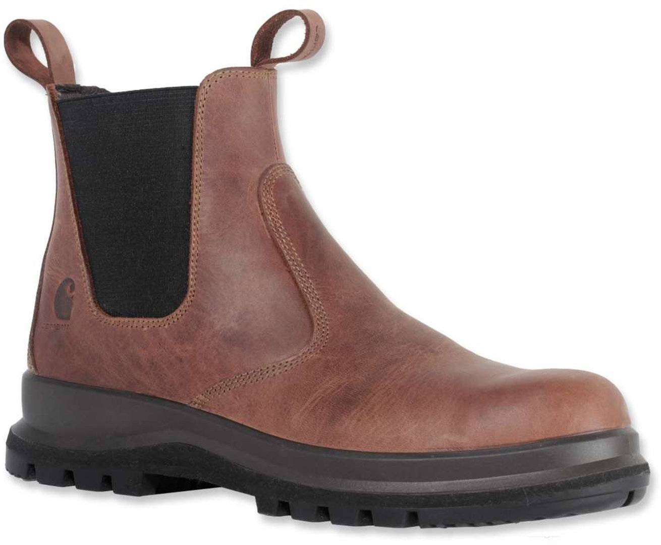 Carhartt Chelsea Rugged Flex S3 Boots  - Size: 45