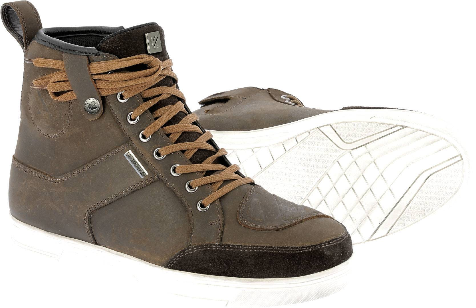 VQuattro X Urban Motorcycle Shoes  - Size: 44