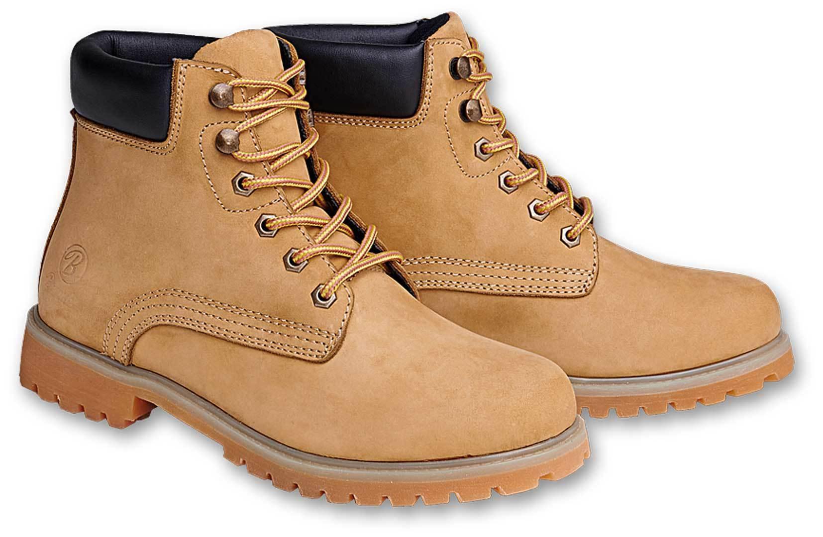 Brandit Kenyon Boots Beige 46