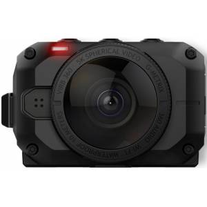 Garmin VIRB 360 Action Camera Black One Size
