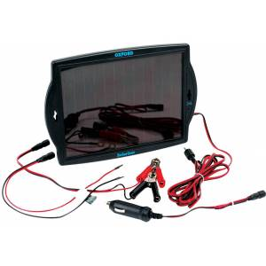 Oxford Solariser Battery Charger